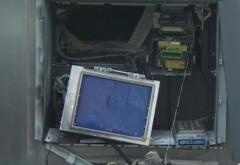 Surse: Unul dintre cei care au aruncat în aer bancomantul din Sinaia a fost prins!
