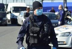 Un bărbat aflat în carantină într-un hotel din Ploiești a început să arunce cu bani pe fereastră