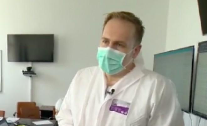Protocolul de tratament al infecţiei cu COVID-19, aprobat printr-un ordin al ministrului Sănătăţii. Ce conține documentul