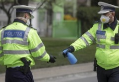 Poliția taie în carne vie: sancțiuni de 1,5 milioane de euro pentru cei care n-au respectat izolarea la domiciliu