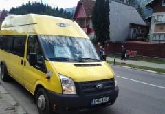 Vezi aici PROGRAMUL MAXI-TAXI in Prahova, in perioada stării de urgență si mesajul lui Bogdan Toader (CJ Prahova)