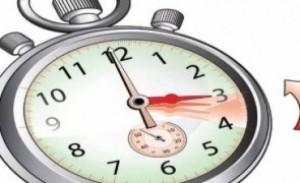 România trece, în această noapte, la ora de vară; ora 3.00 devine ora 4.00