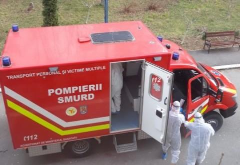 CORONAVIRUS Prahova - Cate cazuri confirmate avem in judet