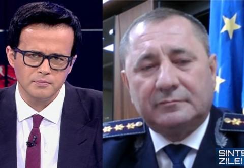 Șeful Poliției de Frontieră, Ioan Buda: 300.000 de persoane au intrat în țară în luna martie