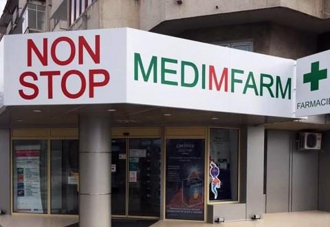 MEDIMFARM donează 10.000 de măști pentru Spitalul Municipal Câmpina și alte 10.000 pentru Spitalul Județean de Urgență Ploiești