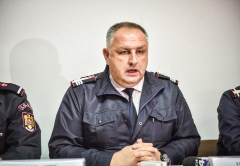 """Seful ISU Sibiu a explodat: """"La Sibiu se ascund cazurile, avem ZERO, dar se stie ca sunt infectati. Oficial vă spun că suntem nebuni la cap"""""""