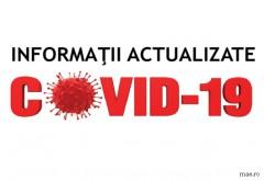 ULTIMA ORĂ - Încă 2 români au murit din cauza coronavirusului: bilanțul ajunge la 118 decese