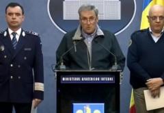 NOUĂ ORDONANȚĂ MILITARĂ: 'Va fi prezentată azi. Este în forma finală'