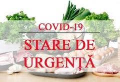 STARE DE URGENȚĂ | În Prahova pot începe rechizițiile de bunuri. Măsura, aprobată de CJSU, pentru rezolvarea crizei spațiilor de carantinare