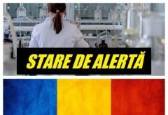 DOCUMENT OFICIAL/ Pe 15 mai intram in STARE DE ALERTA. Ce masuri vor fi luate