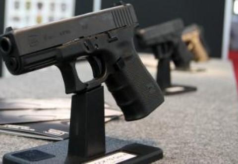Perchezitii in Ploiesti la persoane care au vandut ILEGAL arme si detectoare de metale