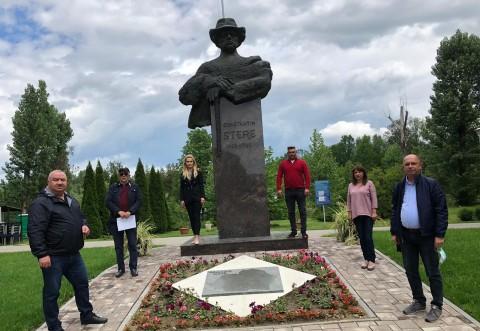 """Comitetul Centenar Prahova a stabilit: Pe 4 iunie se aniverseaza Centenarul Trianonului, in Parcul """"Constantin Stere"""" Bucov"""