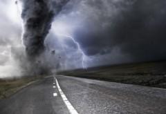 ALERTĂ ANM a emis un cod galben de furtună