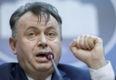 Starea de alertă va fi prelungită: Anuntul ministrului Sănătății, Nelu Tătaru