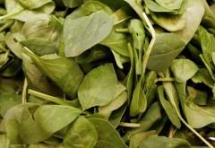 O vitamină care se găsește în ouă și spanac poate ajuta la lupta împotriva Covid-19