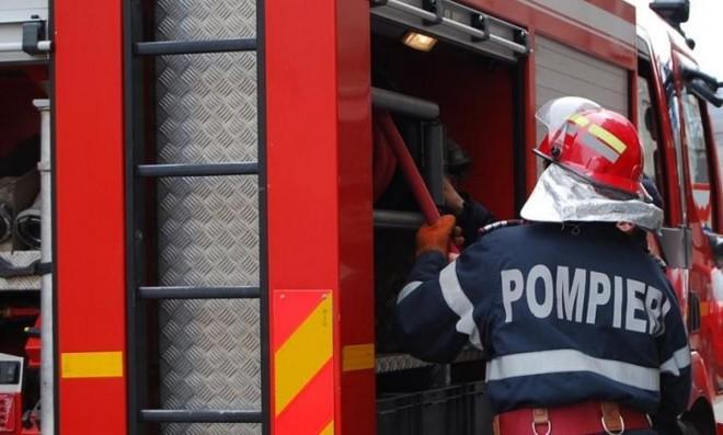 #coronavirus: 20 de cazuri confirmate în rândul angajaților ISU Prahova. Pompierii de la Câmpina, Băicoi și Plopeni - în izolare