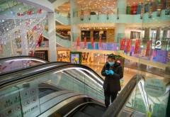 Ce amendă primesc românii dacă nu poarta masca de protecție la mall