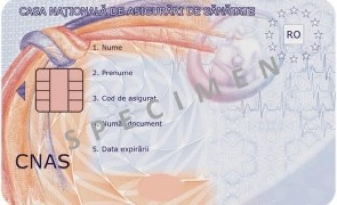 Anunț de ULTIMĂ ORĂ de la CNAS: Valabilitatea cardurilor de sănătate a fost PRELUNGITĂ cu șapte ani de zile