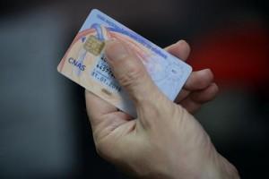 Cardul de sănătate, obligatoriu de mâine pentru unele servicii medicale