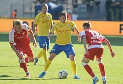EXCLUSIV/ 6 fotbalisti de la Petrolul, testati POZITIV cu COVID-19. Meciul de sambata cu UTA Arad nu va mai avea loc
