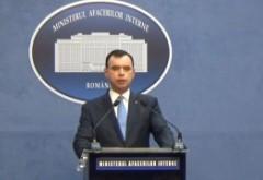 Atenție, controale în toată țara! Bogdan Despescu anunta invazie de politisti, jandarmi si inspectori ITM