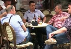 Controale in Prahova: terase amendate pentru nerespectarea regulilor anti-COVID-19