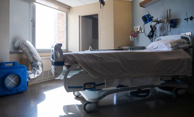 Şase noi decese la pacienţi cu COVID-19 din Prahova raportate azi, ducând bilanţul total la 30