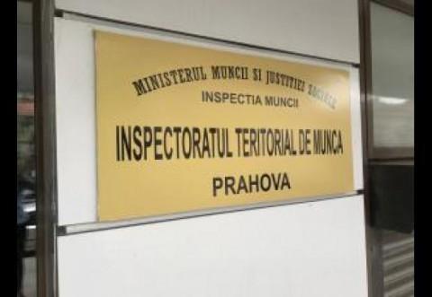 Amenzi record aplicate de ITM Prahova, in luna iunie: aproape 700.000 de lei