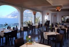 Restaurantele se redeschid dar vor functiona dupa REGULILE impuse de Guvern
