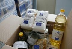Cand functionari obtuzi ajung in functii-cheie. O fetita din Prahova a ramas fara ajutoarele alimentare de la UE pentru ca salariul familiei depaseste CU UN LEU limita de venit