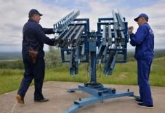 Electromecanica Ploiesti va produce rachete care formeaza ploaie pe timp de secetă, dar și zăpadă în iernile uscate