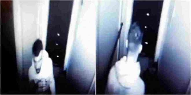 Un hoț s-a aruncat de la etaj, in zona de vest a Ploiestiului, cand au aparut politistii la usa apartamentului