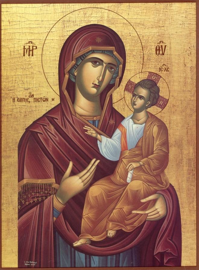 Nașterea Maicii Domnului sau Sfânta Maria Mică: Ce prevestește această sărbătoare