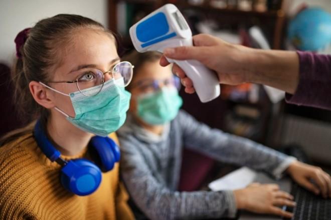 Generațiile următoare vor fi mai sărace. Cum afectează pandemia veniturile viitoare ale copilului