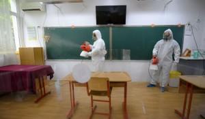 """""""Pepsiglas-ul"""" n-a functionat: Explozie de cazuri de COVID-19 în școli! Unități de învățământ închise și cursuri suspendate"""
