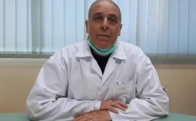 Medicul Virgil Musta trage semnalul de alarmă: 'Lumea să se vaccineze. Va fi o mare problemă dacă pe lângă COVID-19, apar și celelalte viroze banale și gripa