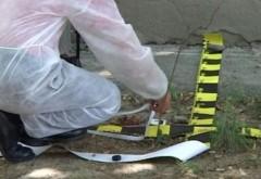 Prahova: un bărbat și-a omorât un vecin cu o lovitură de picior la cap