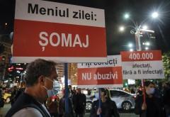 România se îndreaptă rapid către un nou lockdown total! Restricții extrem de dure în mai multe județe ale țării
