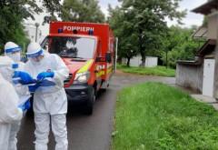 #coronavirus: Peste 7.000 de îmbolnăviri și aproape 250 de decese înregistrate în Prahova, până astăzi. Care sunt cele mai afectate grupe de vârstă