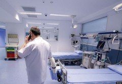 """De ce mor atât de mulți români de COVID! Medic: """"La cei intubaţi, mortalitatea este mai mare din cauza infecţiilor nosocomiale"""""""