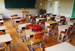 Lista unităților de învățământ din Prahova care reintră în scenariul verde. Elevii revin la școală