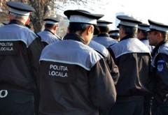 Trei polițiști locali din Ploiești au fost confirmați cu coronavirus