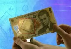 A fost arestat liderul gruparii care falsifica bani in Prahova si alte 6 judete