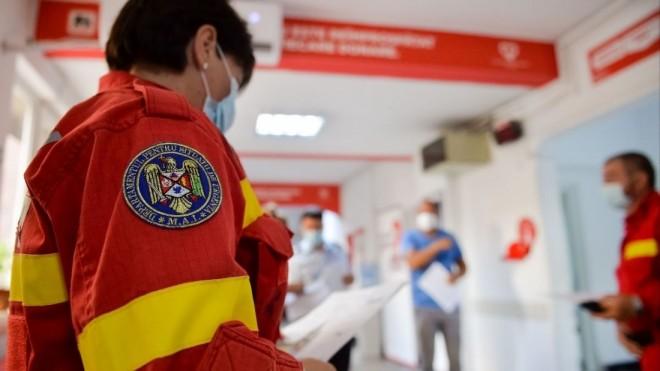 Coronavirus în România, 26 octombrie 2020. Record de infectări pentru o zi de luni