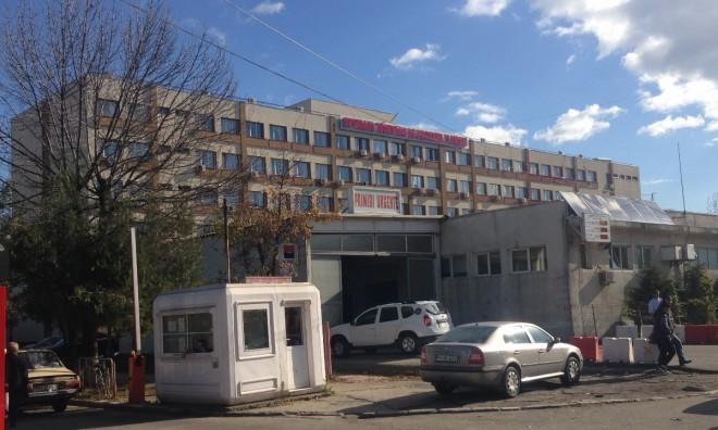 Șefa UPU de la Spitalul Județean de Urgență Ploiești, dr. Violeta Tanase, confirmată cu Covid. Medicul ar fi ajuns la Terapie Intensivă