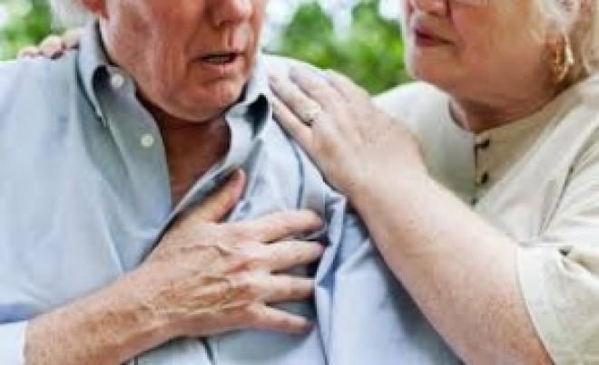 Cardiologiii ATENȚIONEAZĂ: cei cu boli de INIMĂ au risc mai mare de deces de COVID -19 - Poluarea AGRAVEAZĂ boala