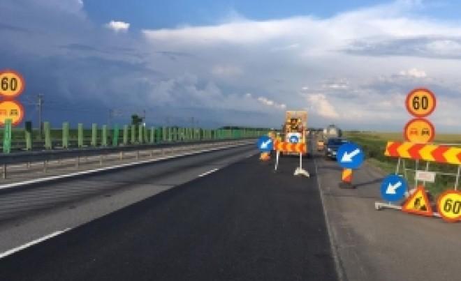 Parlamentul a decis: Autostrada Nordului se va construi începând cu 1 ianuarie 2021