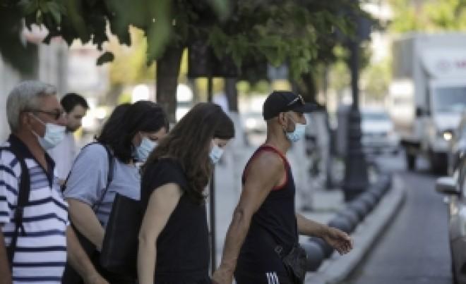 STUDIU Măștile oferă o protecție redusă împotriva Covid-19: 'Rezultatele ar putea indica un grad moderat de protecţie'