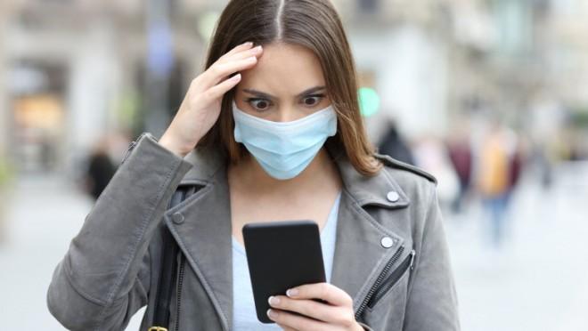 """Cum ajungi de la """"negativ"""" la """"pozitiv"""" în doar 24 de ore, deși nu ai făcut niciun test pentru coronavirus"""
