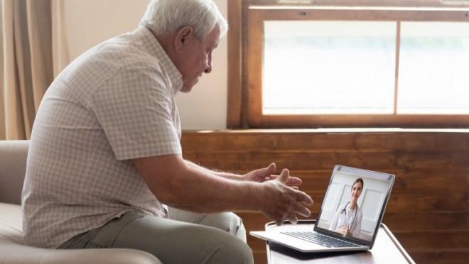 Telemedicina a devenit oficială și în România. Cele șase servicii medicale care pot fi acordate de la distanță